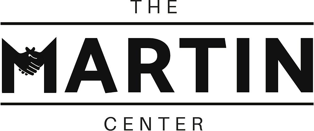 The Martin Center Logo